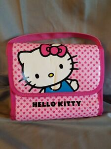 Hello Kitty Purse/Carrying Case