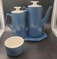 More details for vintage beswick tea set / coffee set / rare