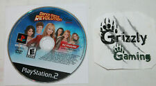 USED Dance Dance Revolution: Disney Edition PlayStation 2 PS2 (Disc Only)