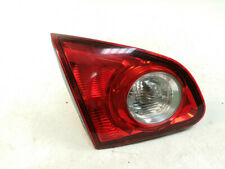 Nissan Qashqai 2008 Rear Tailgate Boot lid Light Lamp 26555JD800 Left AMD23357