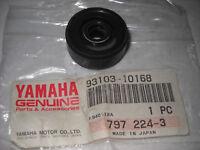 Joint à Lèvres Anneau De Propriété Pompe à Eau Pump Oil Sceau Yamaha 93103-10168