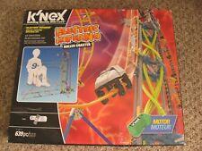 K 'nex 17040 Electric Inferno montaña rusa