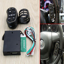 Universal Wireless Car Steering Wheel Button Remote Car Stereo DVD GPS Control