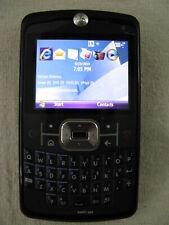 Motorola Moto Q9c - Verizon Cellular Phone - Windows 6.1 QWERTY Keypad