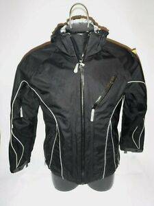 #8933 RIPZONE TRILOGY SKI SNOWBOARD WINTER SHELL JACKET WOMEN'S SMALL PREOWNED