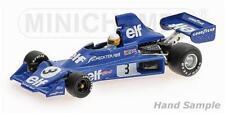 Tyrrell Ford 007 J. Scheckter 1975 Minichamps 1:43 400750003