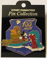Disney 100 Years of Magic Trader Mickey Pin LE