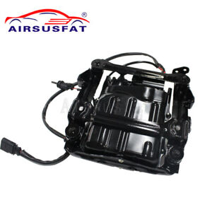 For Porsche Panamera 970 Air Suspension Compressor Pump 97035815111 2010-2016