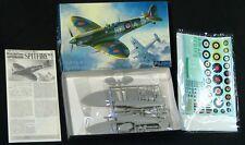 Supermarine Spitfire MK-V Model Kit 1/48 Fujimi MIB ~ P-5 ~ Royal Air Force RAF