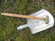 Ex Army Rottefella Snow Shovel Witco Expeditions Mountaineering Emergency Spade