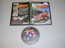 TOP GEAR DARE DEVIL (Playstation 2 PS2) Game & Case BL