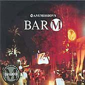 DJ Lucci - Manumission's Bar M - DJ Lucci CD
