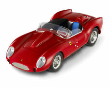 Hot Wheels Elite 1 43 Ferrari 250 Testa ROSSA 1958 N5593