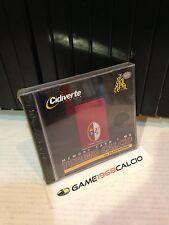 MEMORY CARD TORINO CALCIO PAL PS1 NUOVO SIGILLATO NEW PLAYSTATION 1 RARO