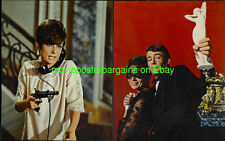 HOW TO STEAL A MILLION LOBBY CARD size MOVIE POSTER Rare Set of 6 AUDREY HEPBURN