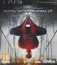 The Amazing Spider-Man 2 PS3 (Sony PlayStation 3, 2014) UK - 1st Class Delivery