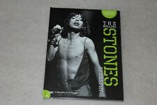 The Rolling Stones - Biography - DVD - POLISH RELEASE v2