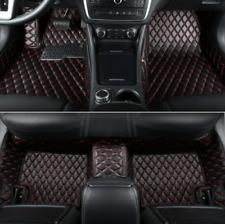 For Fit BMW 528i/535i/550i 2011-2013 Car Floor Mats Liner Waterproof