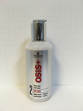 SCHWARZKOPF OSIS 2 UPLOAD LIFTING VOLUME CREAM CREME - 6.75oz