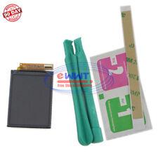 Free ship for ipod nano 4th gen 4 original pantalla LCD screen Unit + herramientas zvls 321