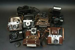 7x russische Fotokamera (DM684)