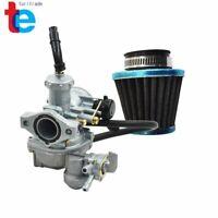 Carb for Honda Trail CT90 CT110 Carburetor W/ Air Filter