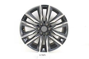 "New Takeoff OEM Cadillac Escalade Platinum 22"" wheels 22x9 2015-2022 84460120"