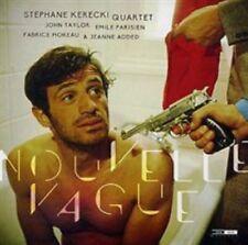 Nouvelle Vague Stephane Kerecki - J 3760195730218