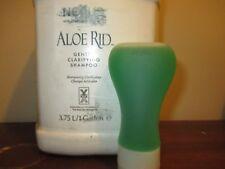 (1) NEXXUS ALOE RID gentle clarifying shampoo 3 oz / 89 ml  Original !!! Refill
