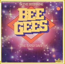 "BEE GEES "" IN THE BEGINNING - THE EARLY DAYS VOL.1 "" LP SIGILLATO 1978  PICKWICK"