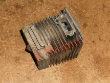 Remington Mighty Mite Deluxe 34cc Chainsaw Cylinder