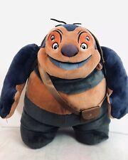 "Disney Store Lilo and Stitch Jumba Jookiba ALIEN 13"" Plush STUFFED ANIMAL"