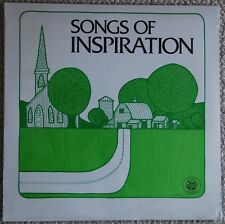 Songs of Inspiration - The Thoroughbred Chorus - New