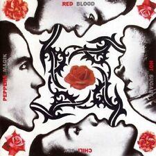 RED HOT CHILI PEPPERS - BLOOD SUGAR SEX MAGIC 1991 GERMAN CD