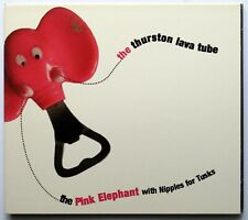 The Thurston Lava Tube – The Pink Elephant With Nipples For Tusks