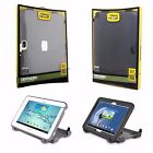 New! OtterBox Defender Samsung Galaxy Note 10.1 Case & Kick Stand
