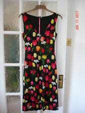 DOLCE&GABBANA  dress size 42 (UK 8-10)