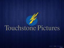 Touchstone Pictures Logo 8.5x11 Glossy Promo Photograph Picture Disney Studio