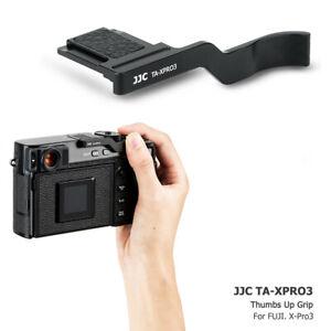 Metal Thumbs Up Grip Hand Holder Hot Shoe Cover fr Fujifilm X-Pro3 X-Pro2 X-Pro1