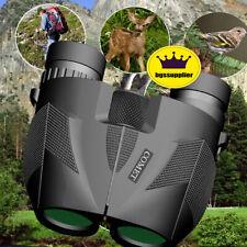 Zoom Powerful Binoculars Compact Folding Optics Hunting Camping Travel Kids gift
