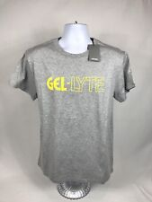 NEW! Men's ASICS Tiger Gel-Lyte Short Sleeve T-Shirt Size Large W/Tags