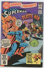 DC Comics Presents #39 (Nov. 1981, DC)