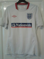 Umbro Away Football Shirts (National Teams) 2004