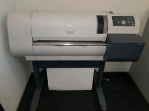 CANON IMAGE PROGRAF W6400