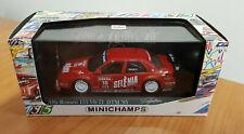 Minichamps 430950318 Alfa Romeo 155 V6 TI DTM 95 Modena 1:43 Neu u. OVP