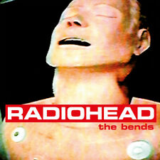 Radiohead - The bends Cover Poster Giclée