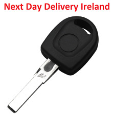 Uncut Replacement Blank Remote Car Shell Key for VW Golf Polo Passat Bora Beetle