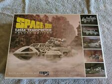 Lot 195 - Space 1999 Eagle Transporter, Deluxe Edition - Mpc - 2015 - Mib