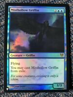 MTG MYSTERY BOOSTER MISTHOLLOW GRIFFIN FOIL MYTHIC