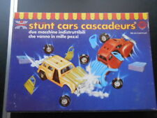 STUNT CARS Cascadeurs HARBERT Super VINTAGE Gioco In Scatola Macchina